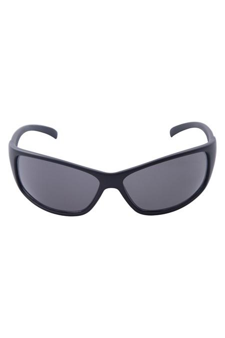 ef45ce80b21 Manly Mens Sunglasses - Black