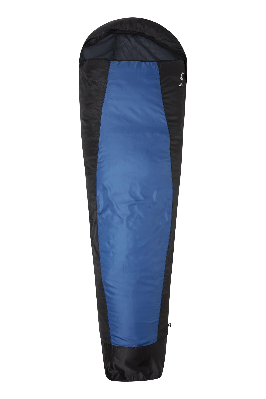 Anti Mosquito Sleeping Bag - Black
