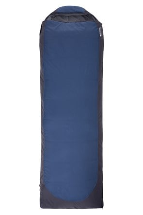 Microlite 500 Square Sleeping Bag