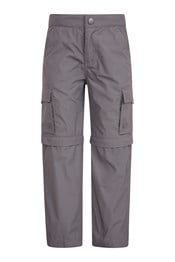 Active Kids Convertible Pants