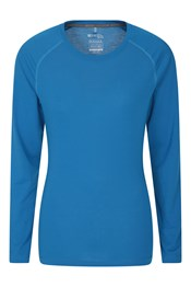 IsoCool Dynamic Womens Top