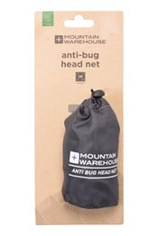 Vacation Bug Head Net
