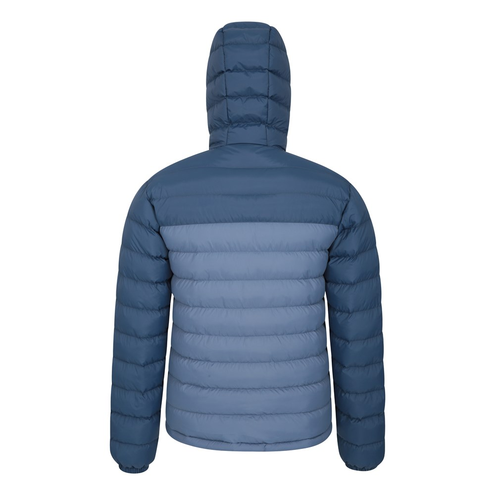 Mountain-Warehouse-Mens-Seasons-Padded-Jacket-Puffer-Water-Resistant-Winter-Coat thumbnail 12
