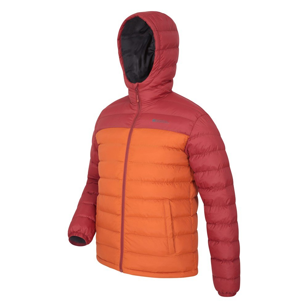 Mountain-Warehouse-Mens-Seasons-Padded-Jacket-Puffer-Water-Resistant-Winter-Coat thumbnail 15