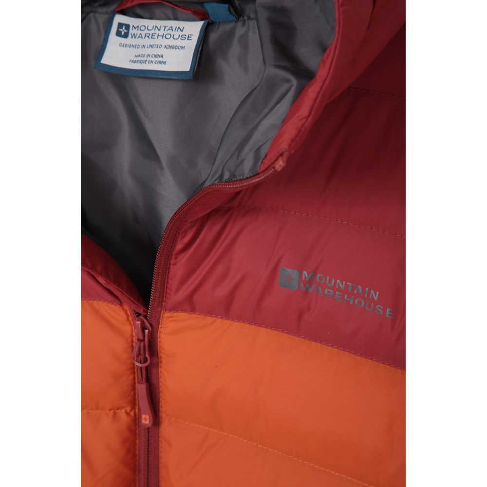 Mountain-Warehouse-Mens-Seasons-Padded-Jacket-Puffer-Water-Resistant-Winter-Coat thumbnail 28