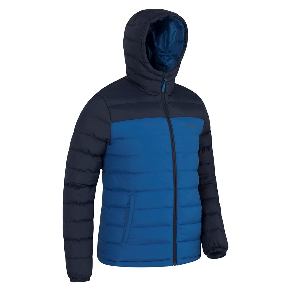 Mountain-Warehouse-Mens-Seasons-Padded-Jacket-Puffer-Water-Resistant-Winter-Coat thumbnail 18