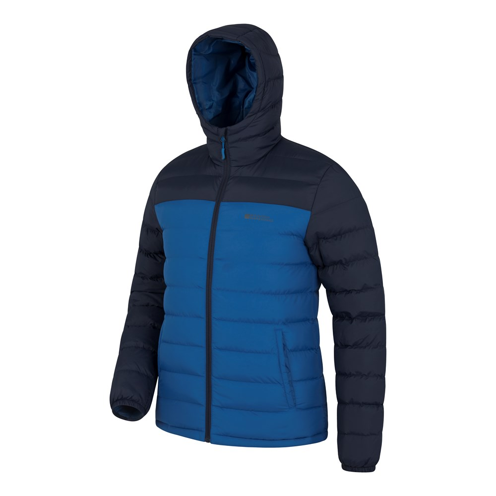 Mountain-Warehouse-Mens-Seasons-Padded-Jacket-Puffer-Water-Resistant-Winter-Coat thumbnail 19