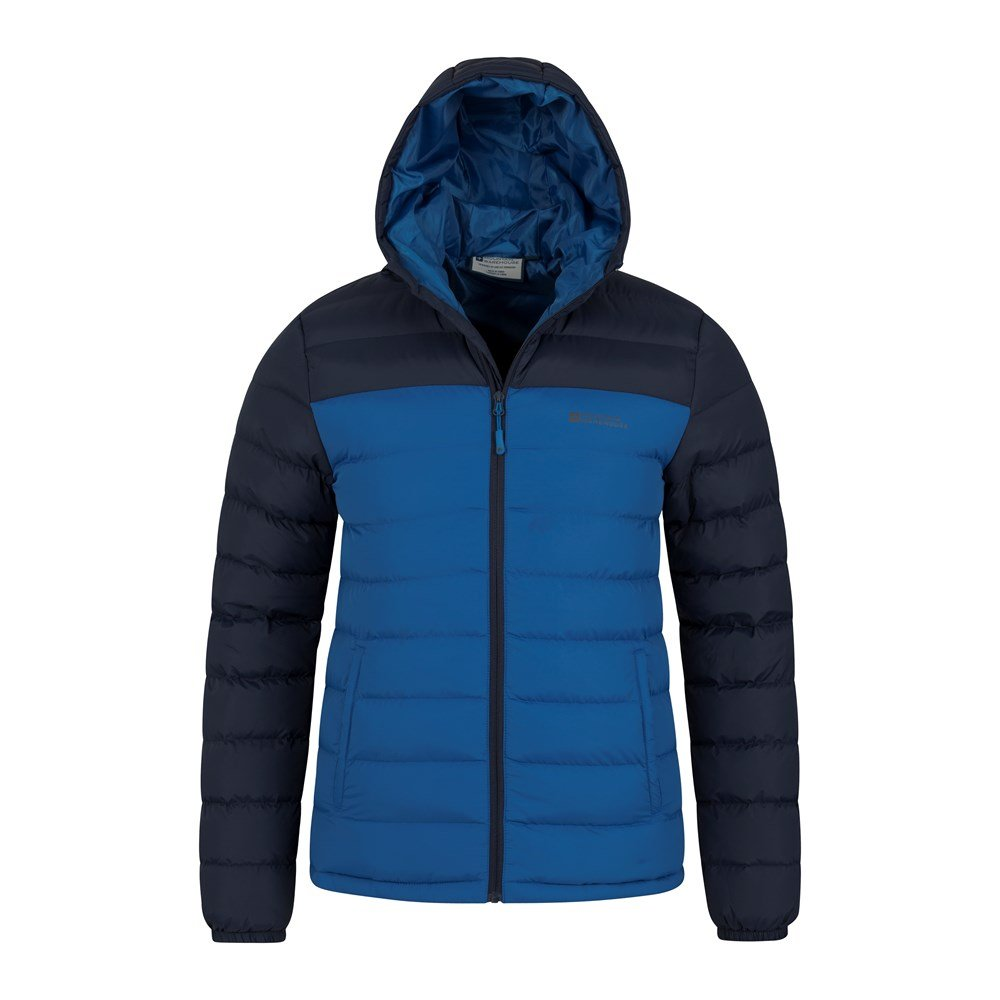 Mountain-Warehouse-Mens-Seasons-Padded-Jacket-Puffer-Water-Resistant-Winter-Coat thumbnail 20