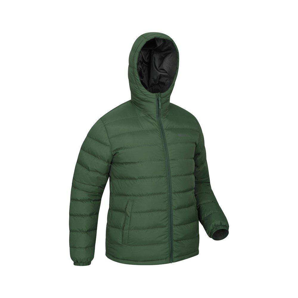 Mountain-Warehouse-Mens-Seasons-Padded-Jacket-Puffer-Water-Resistant-Winter-Coat thumbnail 22