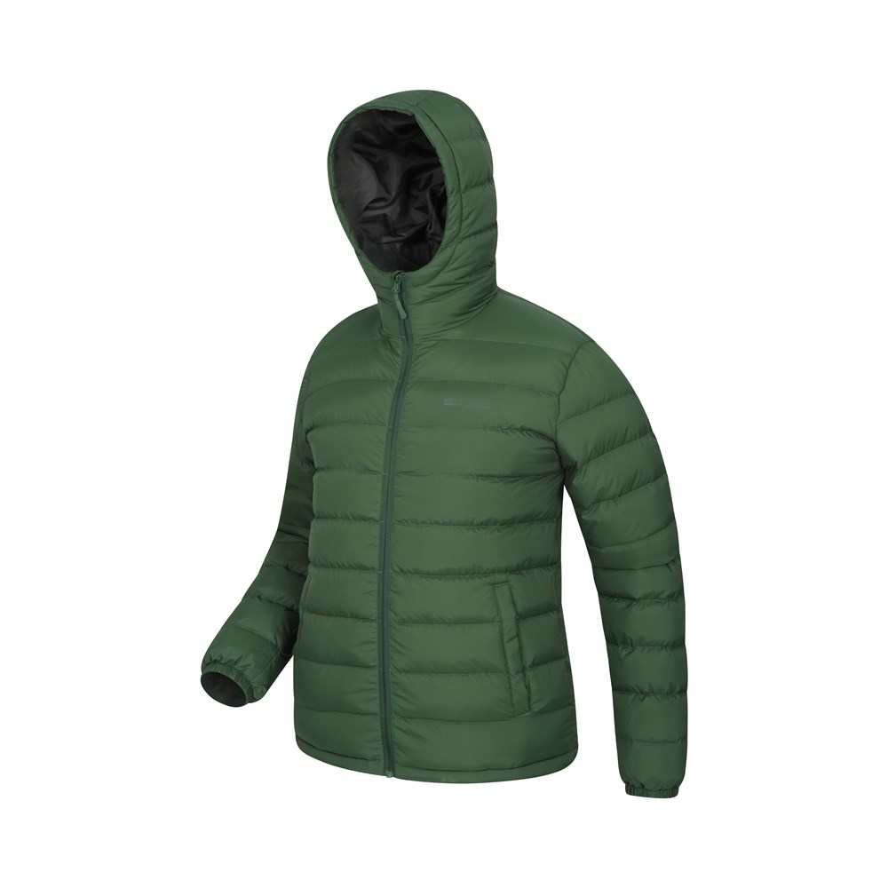 Mountain-Warehouse-Mens-Seasons-Padded-Jacket-Puffer-Water-Resistant-Winter-Coat thumbnail 23