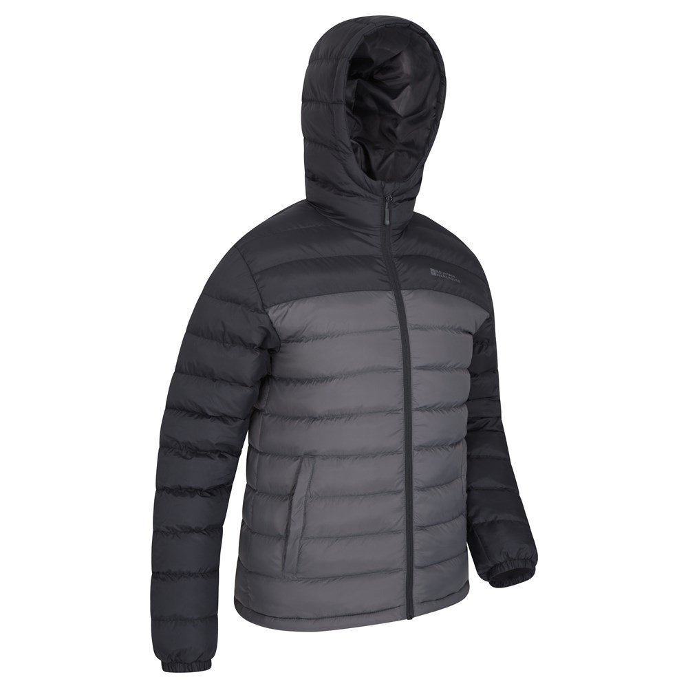 Mountain-Warehouse-Mens-Seasons-Padded-Jacket-Puffer-Water-Resistant-Winter-Coat thumbnail 26