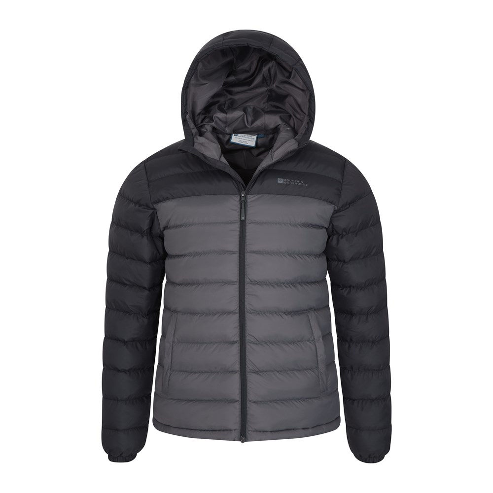 Mountain-Warehouse-Mens-Seasons-Padded-Jacket-Puffer-Water-Resistant-Winter-Coat thumbnail 41