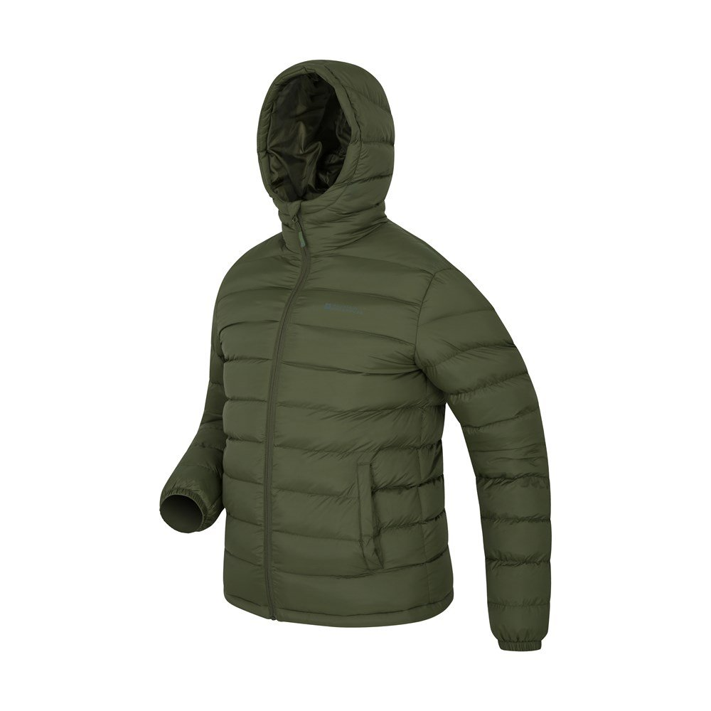 Mountain-Warehouse-Mens-Seasons-Padded-Jacket-Puffer-Water-Resistant-Winter-Coat thumbnail 35