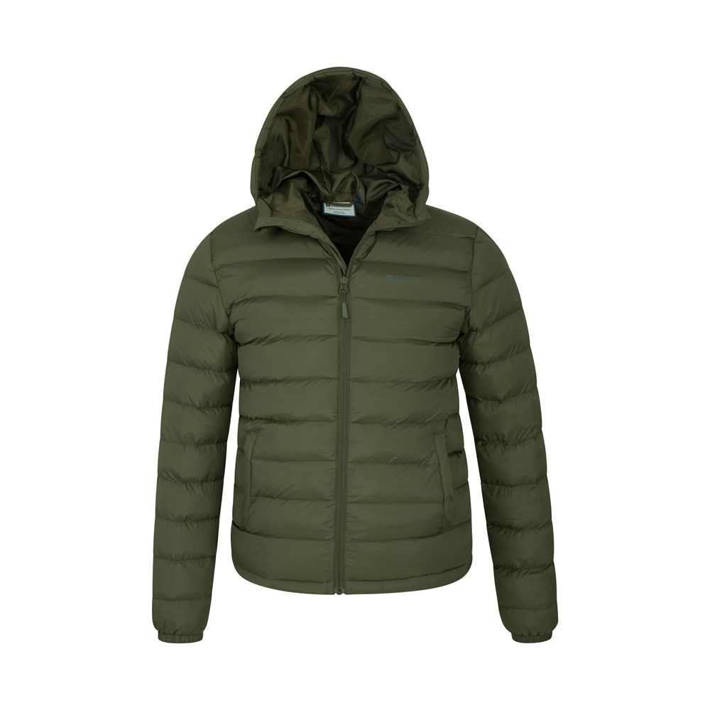 Mountain-Warehouse-Mens-Seasons-Padded-Jacket-Puffer-Water-Resistant-Winter-Coat thumbnail 36