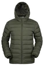 Seasons Mens Padded Jacket