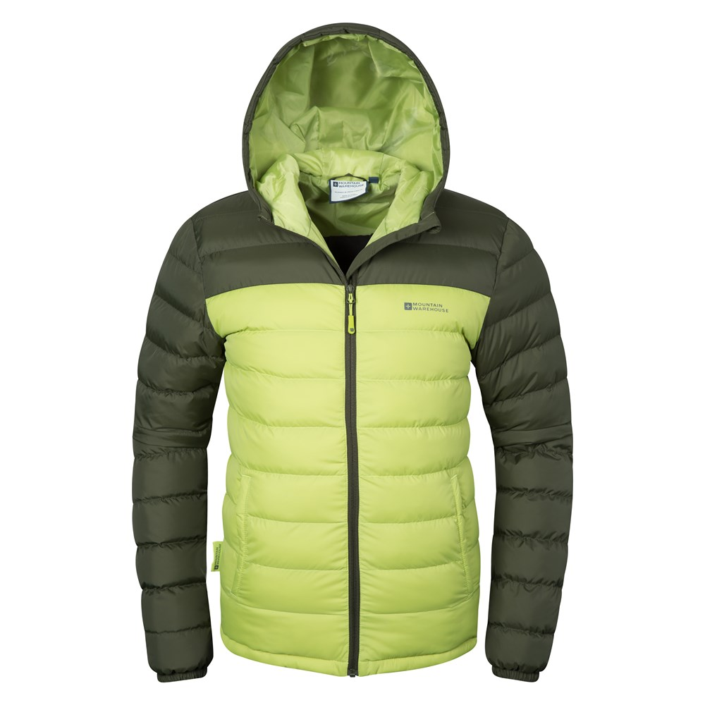 Mountain-Warehouse-Mens-Seasons-Padded-Jacket-Puffer-Water-Resistant-Winter-Coat thumbnail 39