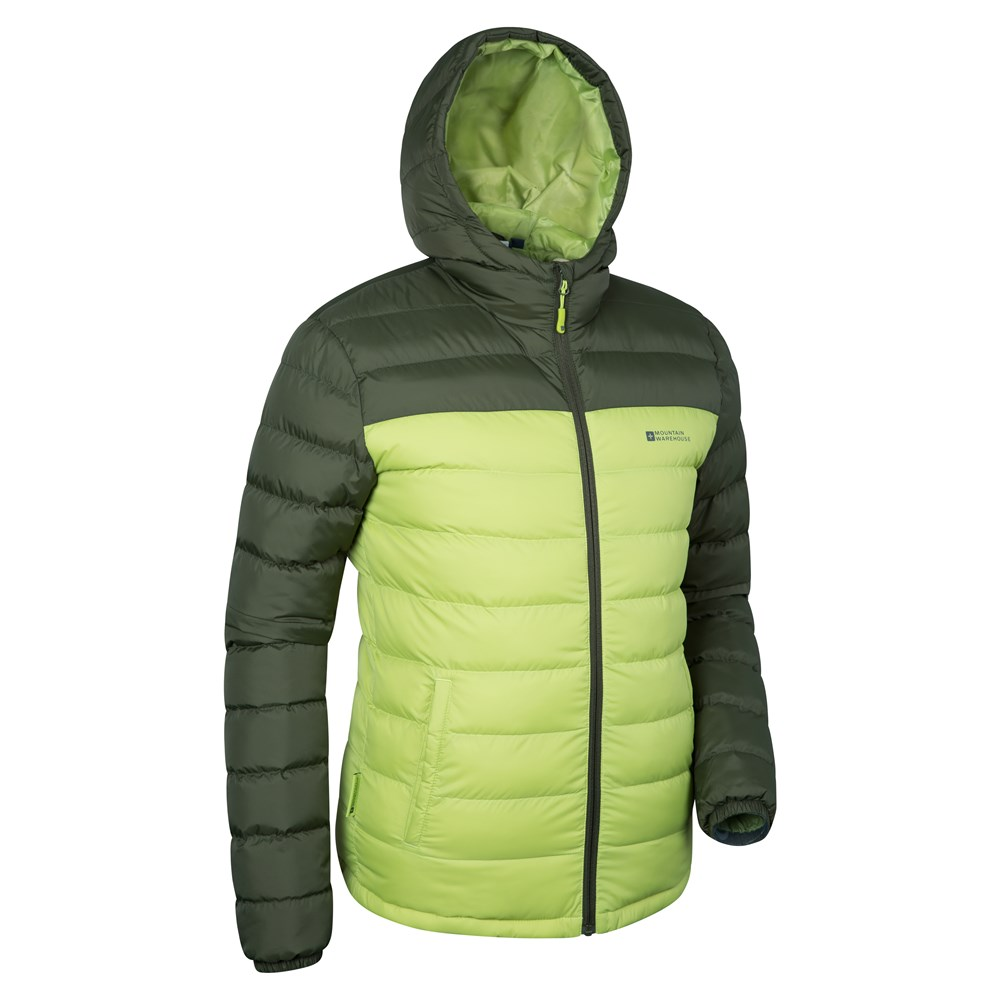 Mountain-Warehouse-Mens-Seasons-Padded-Jacket-Puffer-Water-Resistant-Winter-Coat thumbnail 38