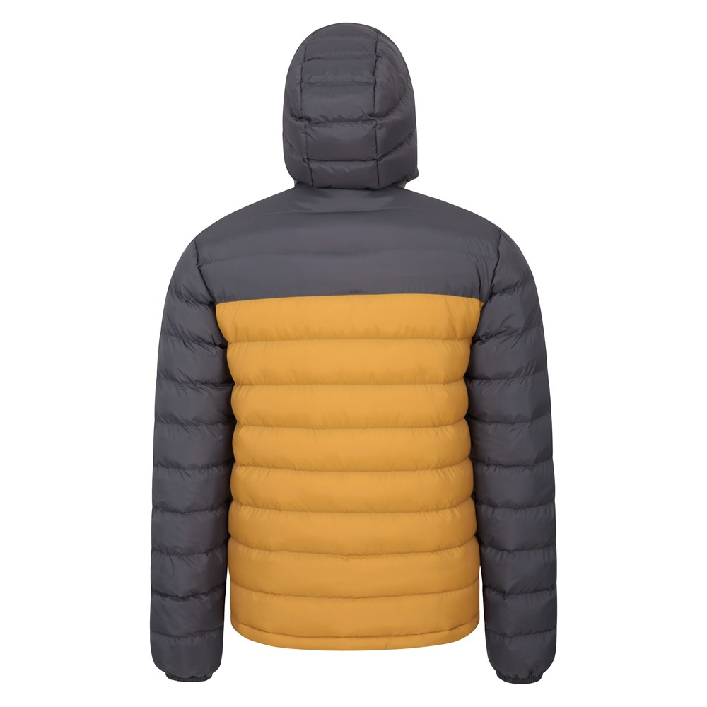 Mountain-Warehouse-Mens-Seasons-Padded-Jacket-Puffer-Water-Resistant-Winter-Coat thumbnail 56
