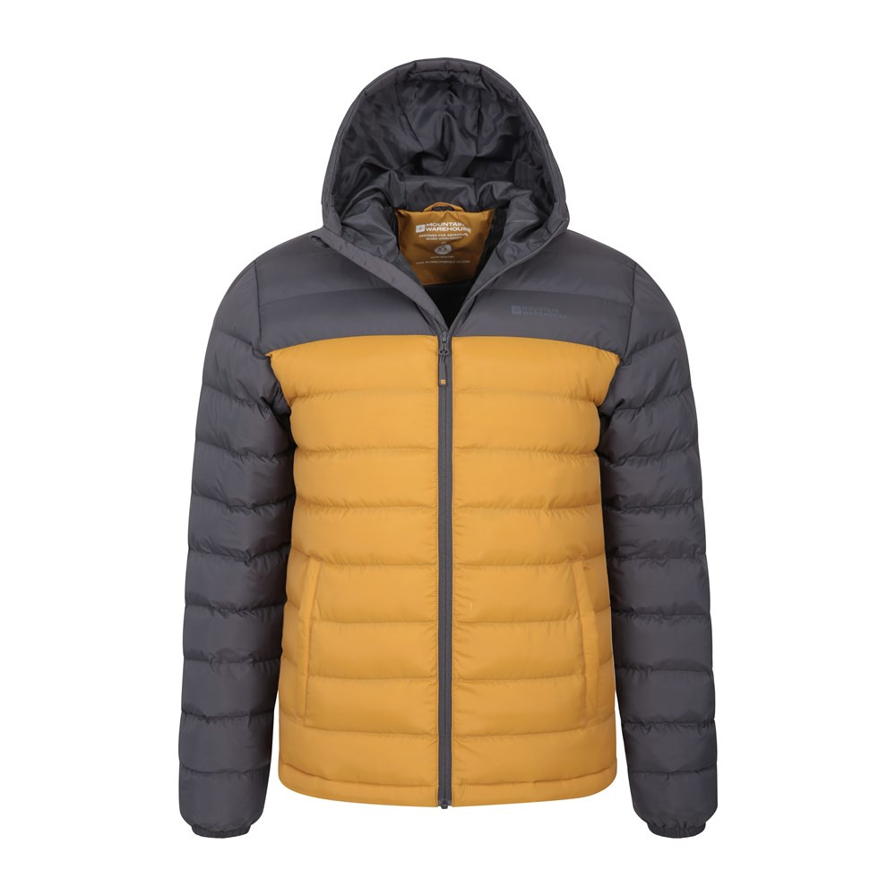 Mountain-Warehouse-Mens-Seasons-Padded-Jacket-Puffer-Water-Resistant-Winter-Coat thumbnail 58