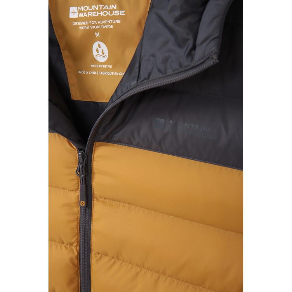 Mountain-Warehouse-Mens-Seasons-Padded-Jacket-Puffer-Water-Resistant-Winter-Coat thumbnail 59