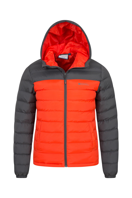 Men's Jacket Fabrics For All Your Seasons forecast