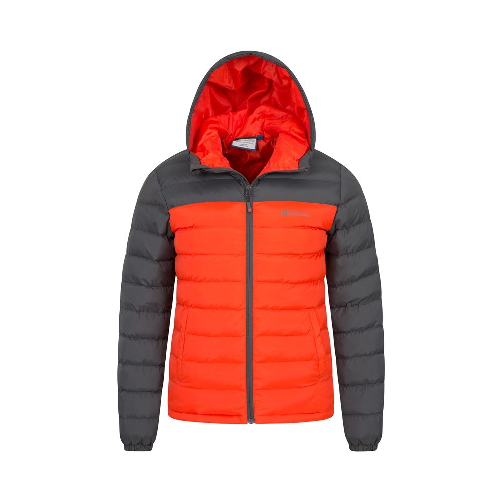 Mountain-Warehouse-Mens-Seasons-Padded-Jacket-Puffer-Water-Resistant-Winter-Coat thumbnail 44