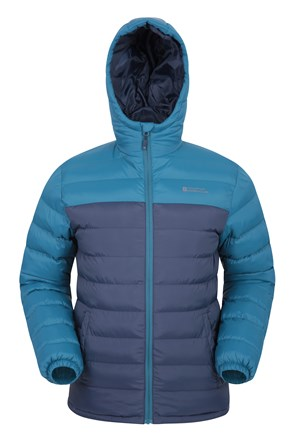 Seasons Mens Insulated Jacket