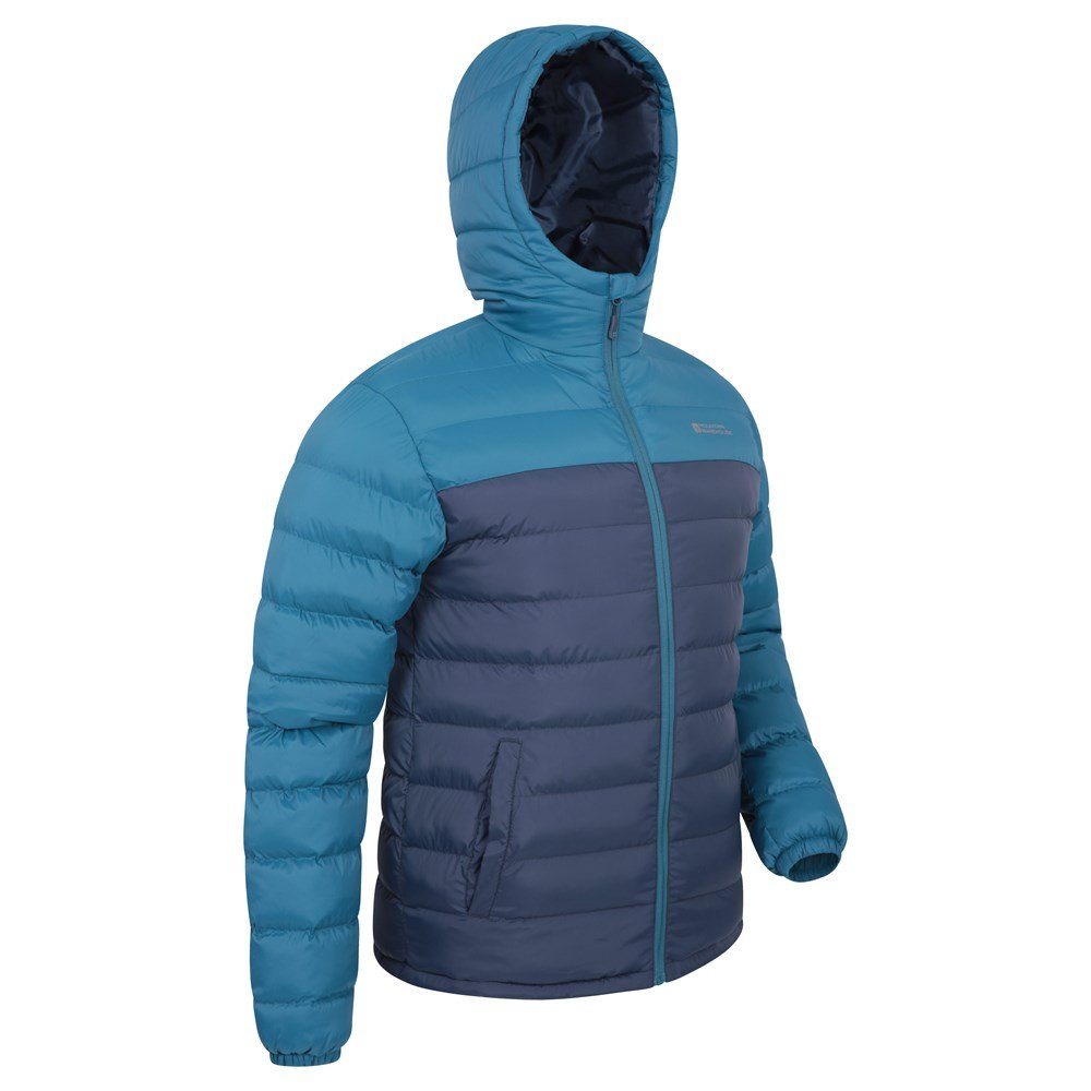 Mountain-Warehouse-Mens-Seasons-Padded-Jacket-Puffer-Water-Resistant-Winter-Coat thumbnail 46