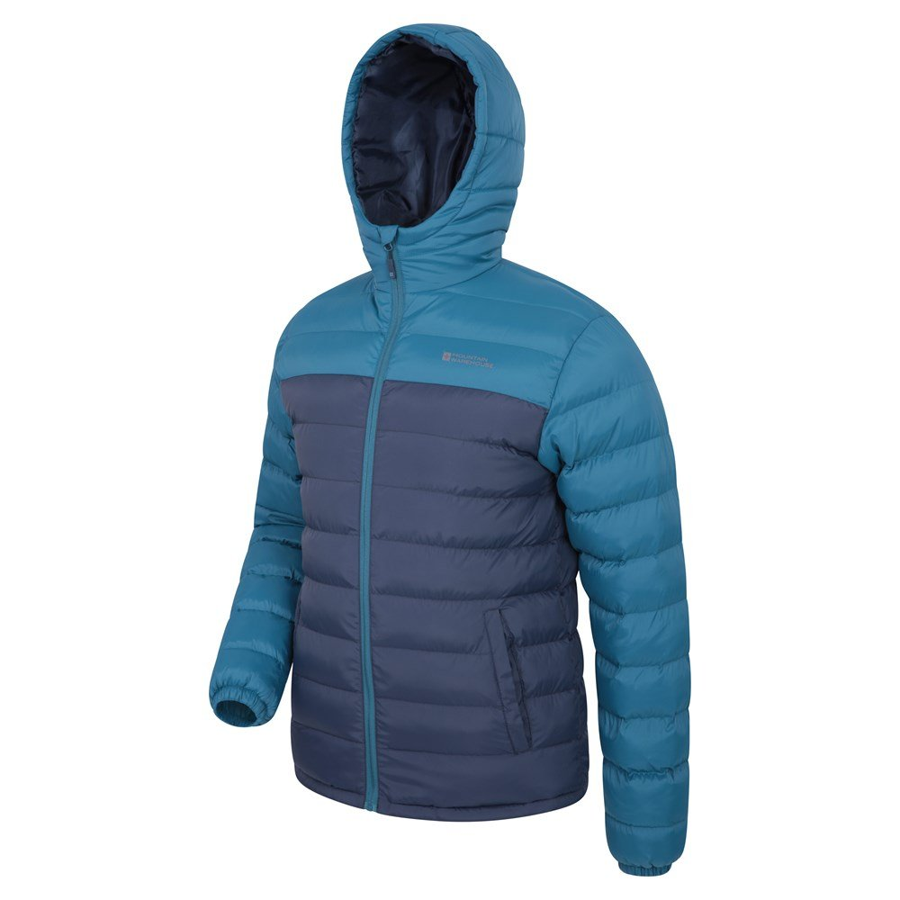 Mountain-Warehouse-Mens-Seasons-Padded-Jacket-Puffer-Water-Resistant-Winter-Coat thumbnail 47