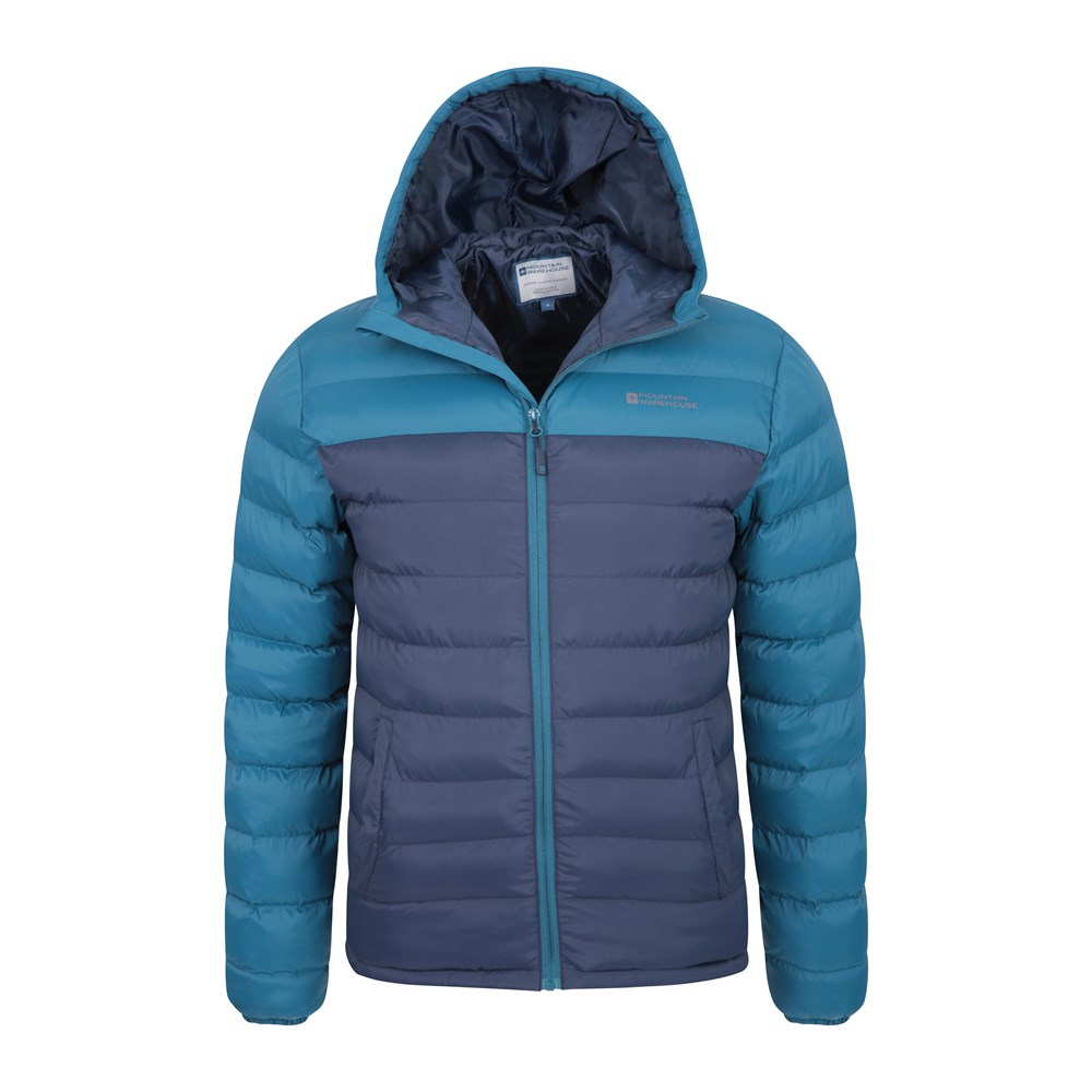 Mountain-Warehouse-Mens-Seasons-Padded-Jacket-Puffer-Water-Resistant-Winter-Coat thumbnail 71