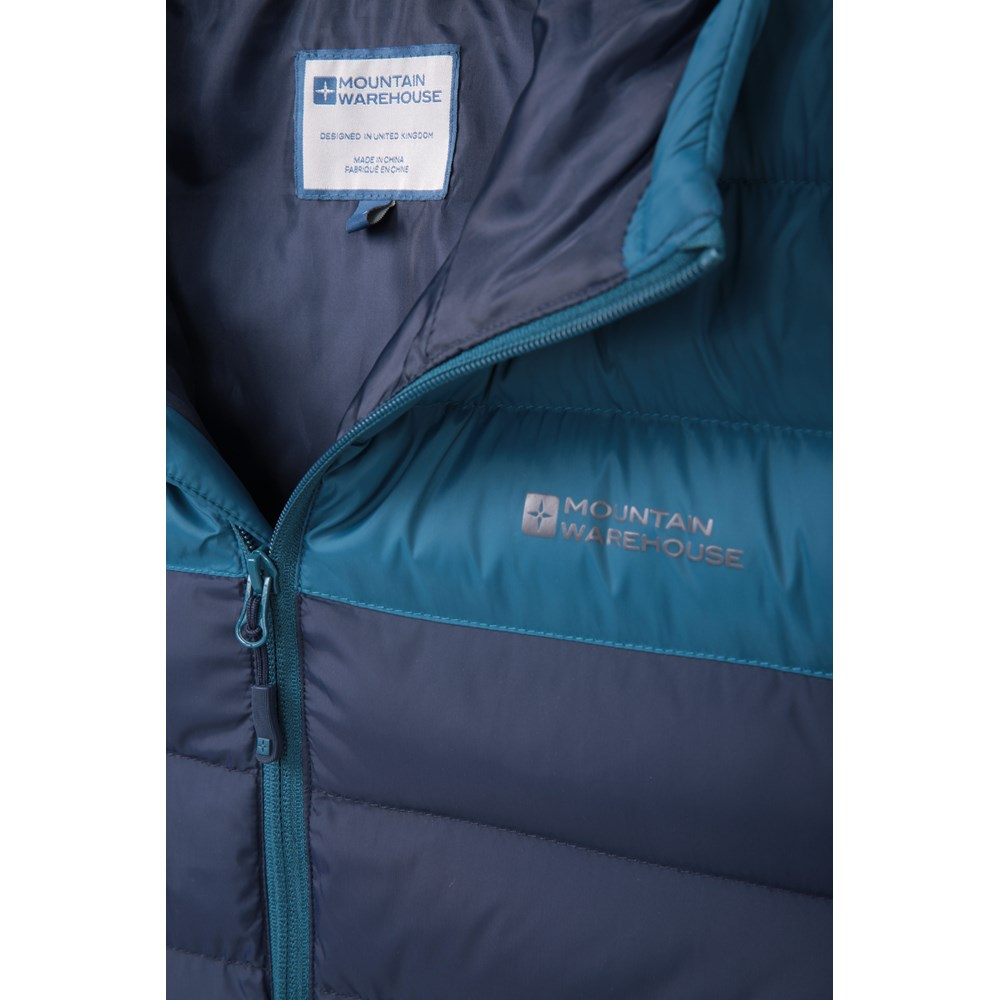 Mountain-Warehouse-Mens-Seasons-Padded-Jacket-Puffer-Water-Resistant-Winter-Coat thumbnail 72