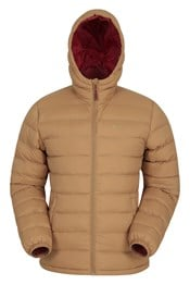 Seasons Mens Padded Jacket