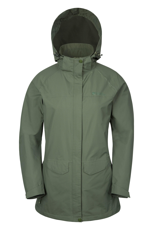 Womens rain jacket sale