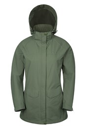 Marina Womens Waterproof Jacket