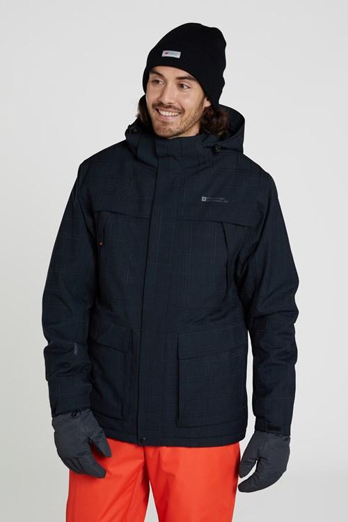 Mountain Warehouse Men Vulcan Padded Ski Jacket