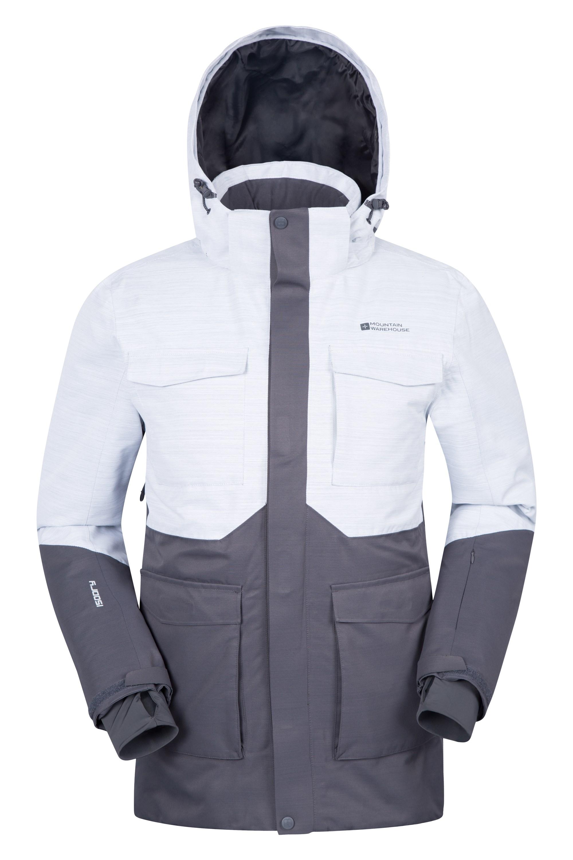 66bef0585e Luna Mens Ski Jacket