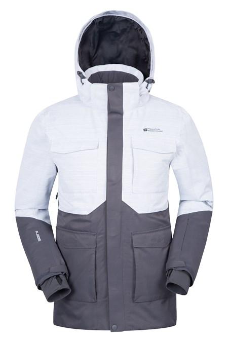 efad7c6c8eab Luna Mens Ski Jacket