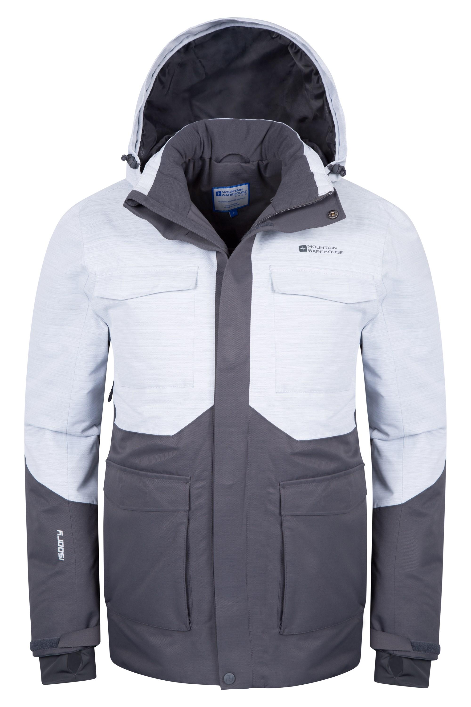 Luna Mens Ski Jacket  69ecdd52e