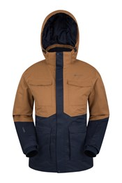 Luna Mens Ski Jacket