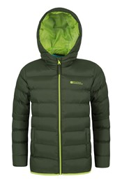 Link Kids Padded Jacket