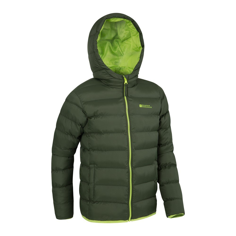 Find great deals on eBay for kids padded jacket. Shop with confidence.