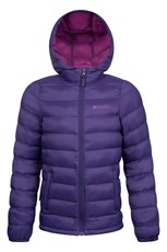 Seasons Kids Padded Jacket