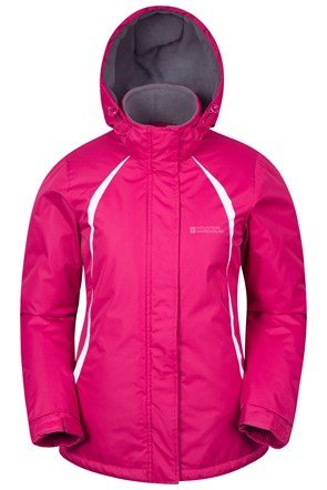 Moon Damen Skijacke