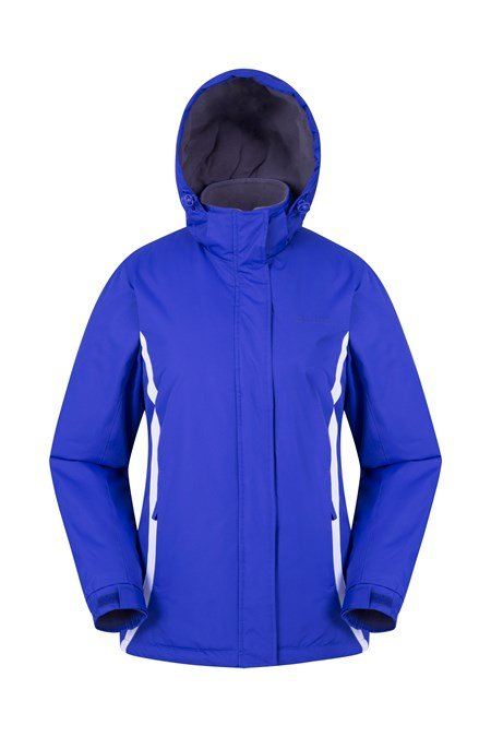 024302 MOON  II WOMENS SKI JACKET