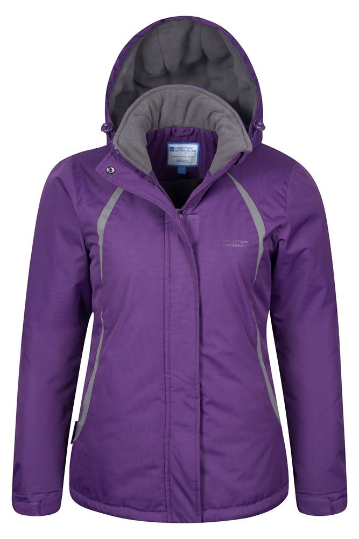 """leichtes Mountain Warehouse Damen-T-Shirt mit Druck """"Be Different"""" Ski- & Snowboard-Bekleidung Skisport & Snowboarding"""