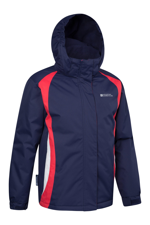 64d4bf9c4 Kids Coats | Boys & Girls Jackets | Mountain Warehouse GB