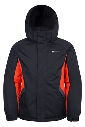 Raptor Youth Snow Jacket