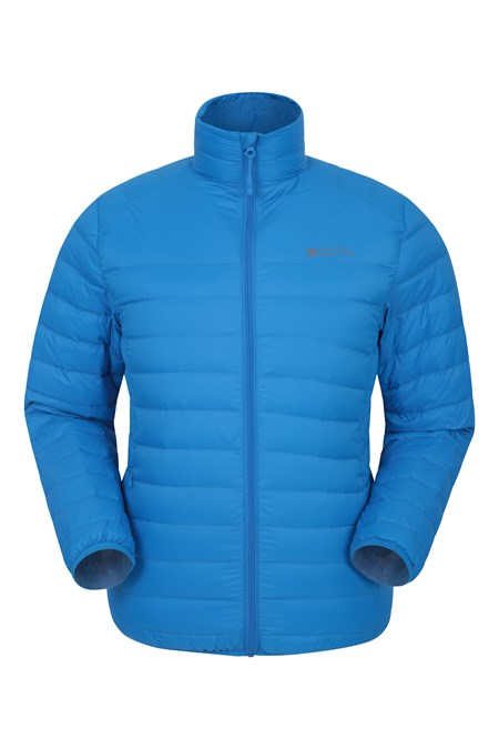 024307 FEATHERWEIGHT DOWN PADDED JACKET