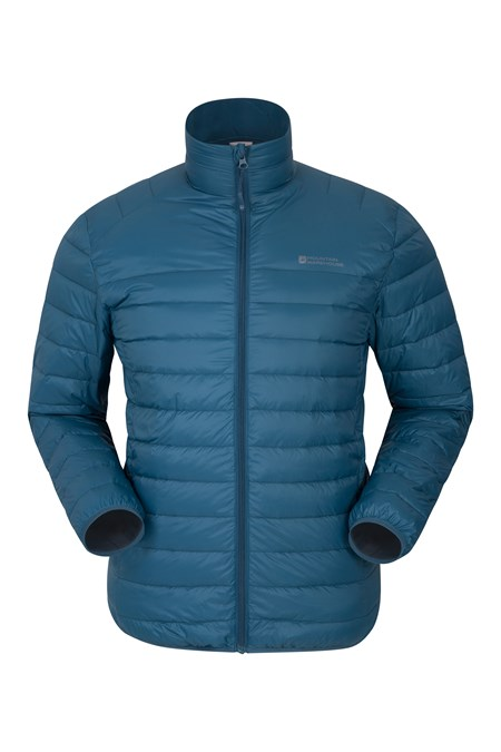024307 FEATHERWEIGHT DOWN JACKET
