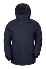 Stealth Mens Down Jacket
